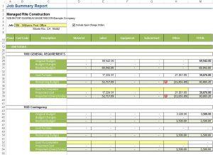 JSRLF Report