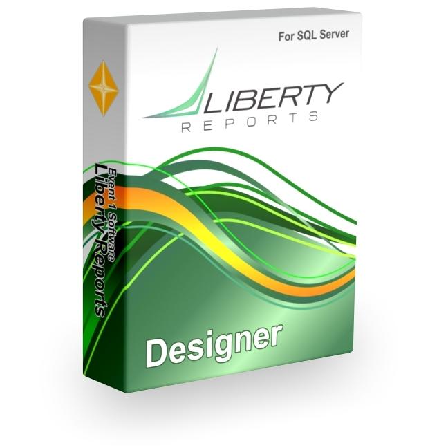 LR Box, SQL, Designer