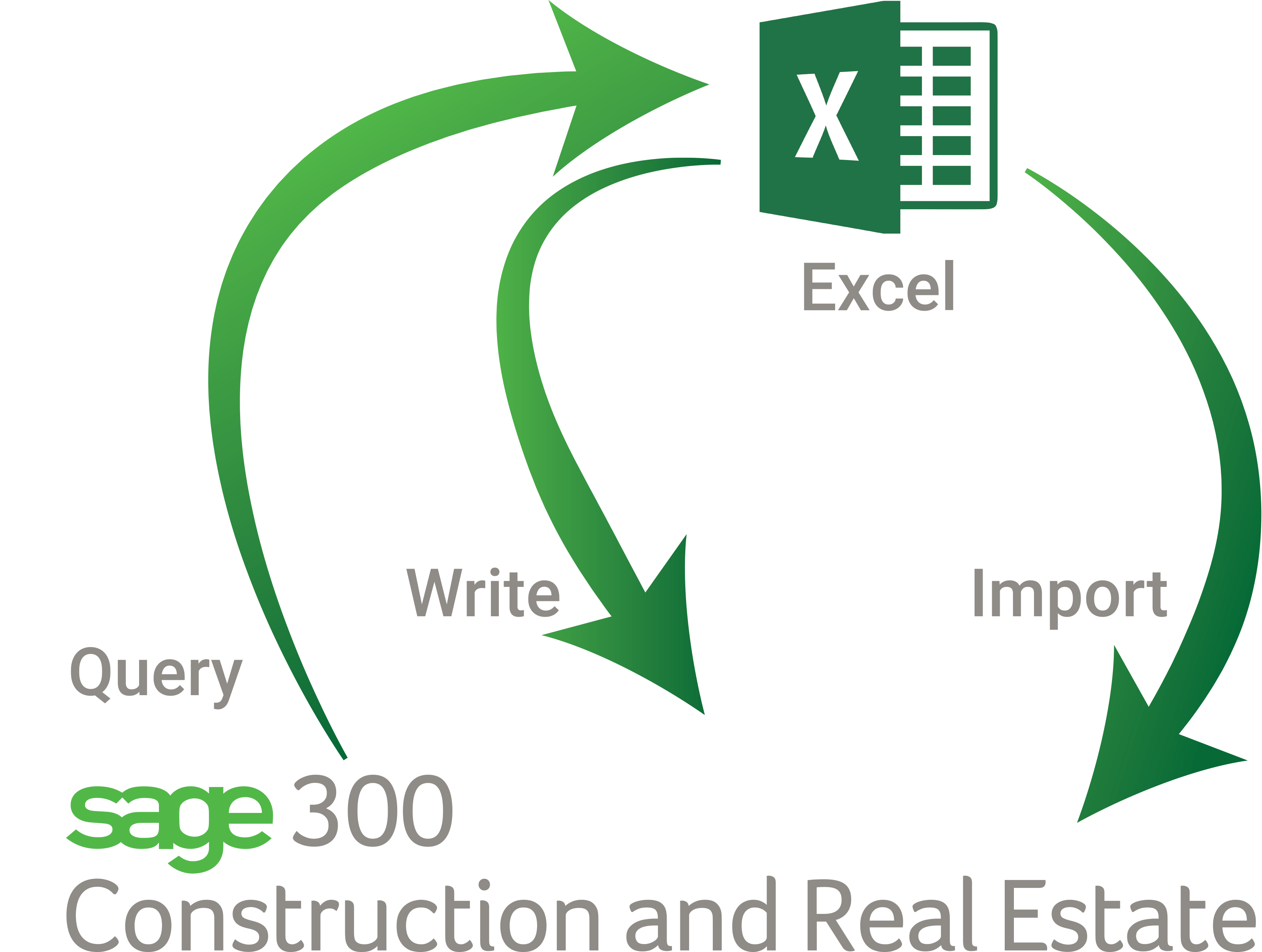 Sage Office Connector Suite Powered by Event 1 Software